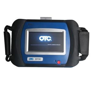 China SPX AUTOBOSS OTC D730 Car Diagnostic Tool with Printer Function on sale