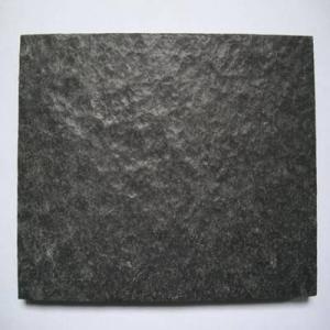 China Black Basalt Granite Flamed & Water jet & Antigue Basalt stone on sale