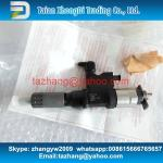 DENSO common rail injector 095000-5340, 095000-5344 for ISUZU 4HK1/6HK1 8-97602485-6 8976024856