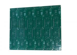 China Rigid Multilayer PCB For Graphics Card Board PCB Board Case 1.6mm FR -4 Board on sale
