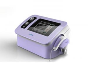 China Wrinkle Removal / Skin Tightening RF Cavitation Slimming Machine 40khz Ultrsonic Therapy on sale