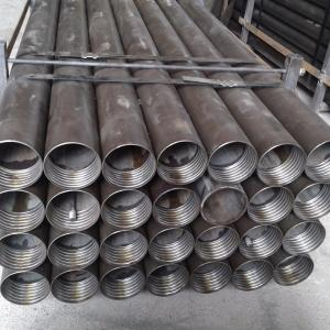China BW NW Casing Pipe Drilling Rig Tools , Drilling Rig Components Economical on sale