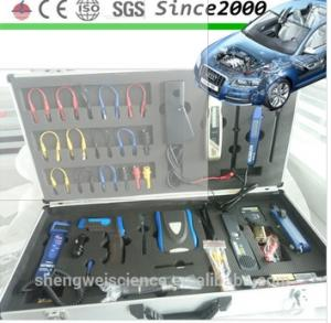China KIT SV 9000  exported standardcar car diagnostic tool on sale