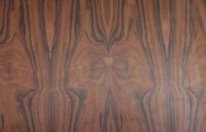 Santos Rosewood Colored Dyed Furniture Wood Veneer Sheets