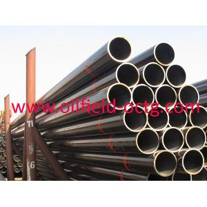 China astm a355 p5 seamless alloy steel pipe on sale