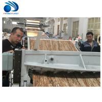 PE ABS HIPS PMMA PP Plastic Sheet Making Machine Plastic Sheet Extrusion Machine