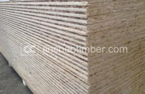 China Tongue and Groove OSBT&G OSB on sale