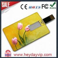 low price 2gb business card usb