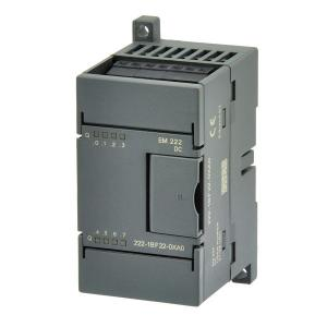 China 6ES7222-1BF22-0XA0 Programming Logic Controller Modular PLC Compat Siemens EM222 UN222-1BF22-0XA0 on sale