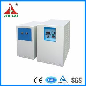 China Medium Frequency Induction Heating Machine Generator (JLZ-25KW) on sale