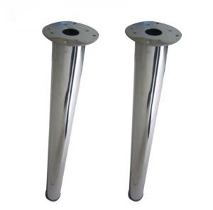 China Custom metal table leg Aluminium Pressure Die Casting ISO9001 2008 on sale
