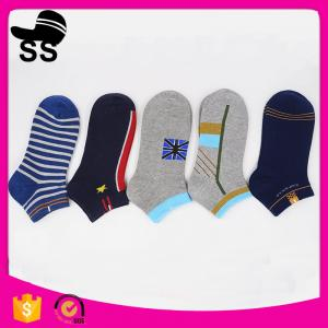 China 69% Cotton 25 % Polyester 6%Spandex Protection Daily Life Absorbent Cool Hosiery Men Teenager Winter Knitting Socks on sale