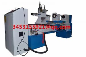 China KC1530-S CNC wood lathe on sale
