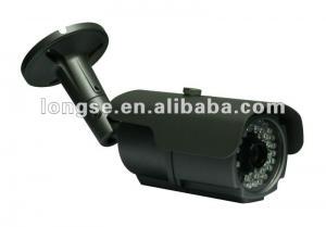 China Varifocal Lens Weatherproof IR Cameras on sale