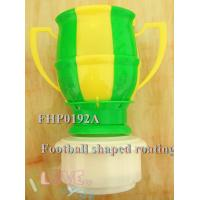music candles football shape music candles birthday candles Football shape rotating