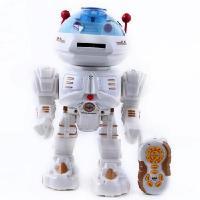 Voice remote control intelligent robot - little Anne