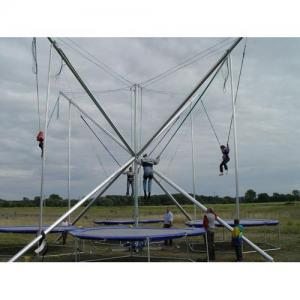 China Bungee tramp on sale