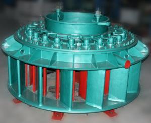 China hydro turbine,kaplan hydro turbine on sale