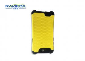 China Portable Handheld PDA Scanner , S1 PDA NFC Android 1D 2D Barcode Scanner on sale