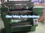 good quality tellsing brand crochet elastic tape machine for cowboy,shoe,leather,garments