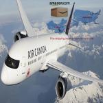 Door To Door China To USA Speedy Amazon FBA Shipping