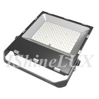 200W Outdoor LED Flood Lights Ultra Thin Elegant 18000LM Lifespan