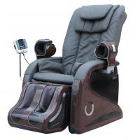 whole body massage chair with music