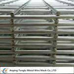 Welded Mesh Fabric for Concrete flat or bend reinforcing sheet