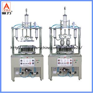 China Bra Pad/Cover Molding Machine on sale