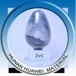ZrC-1 Zirconium Carbide Powder With Extremely High Chemical Stability