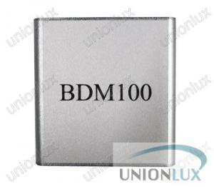China Car Code Reader ECU Chip Turning BDM 100 , Auto ECU Programmer on sale