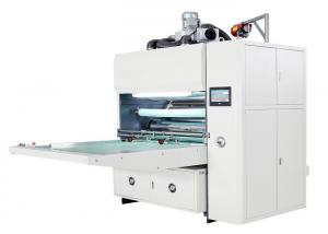 China 1020mm Width Vertical Film Lamination Machine / Equipment Manufacturers on sale