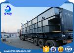 Quality Guaranteed 95% SS Removal Rate DAF Machine DAF Dissolved Air Flotation Unit