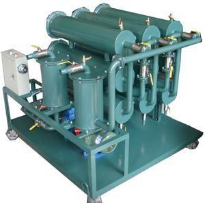 China BZ Hydraulic Oil,Turbine Oil Decolorization Regeneration plant by add chemical Silica Gel on sale