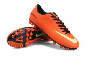 China Mens Nike Mercurial Vapor IX AG Football Shoes on sale