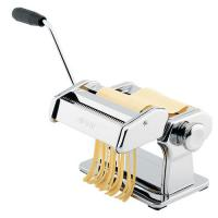 China Eco friendly Stainless steel Automatic kitchenware extruder Macaroni Spaghetti Pasta Making Machine on sale