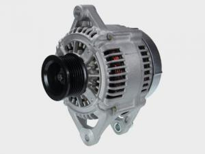 China Charger alternator for Weifang Ricardo Engine 295/495/4100/4105/6105/6113/6126 Engine Parts on sale