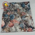 2018 new design crepe velvet cushion cover for wholesale