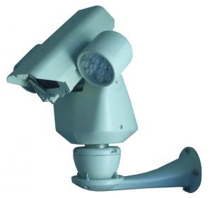 China HD66 Mini IPS High Speed Dome Camera / CCTV IP Cameras With IR Night Vision, HDTV 1080P / 720P on sale