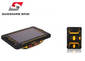 China Android RFID Application 4g Wifi Gps Rfid Reader Bluetooth For Warehousing Management on sale