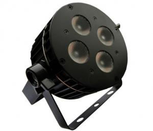 China 8W Disco Par Can LED Lights DJ Stage Lighting Indoor 1 year Warranty on sale