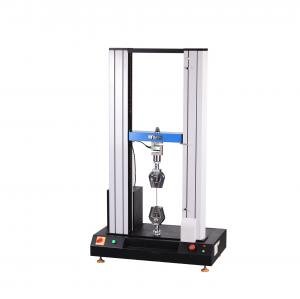 China Programmable Universal Tensile Test Machine for Rubber And Plastic Test on sale