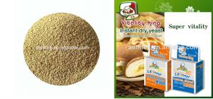 China Active Dry Yeast Instant Dry Yeast on sale
