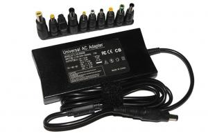 China 90W DC15-20V, 6A Universal Ac Adapter for Laptops with 11 Tips Power Adapter on sale