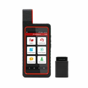 China 2017 Launch X431 Scanner Diagun IV Powerful Diagnostic Tool Wifi Bluetooth Android 7.0 on sale