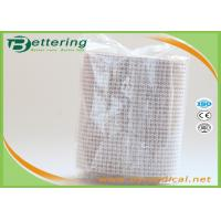 Heavy Weight Synthetic Elastic Adhesive Bandage , EAB Finger / Thumb Strapping Tape