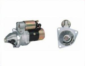 China Auto Starter 23300-Z5002 24V 4.5kw 11t for Nissan Fd6 on sale