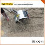 China Foldable Home Cement Mixer , Concrete Mixing Equipment No Wheelbarrow wholesale