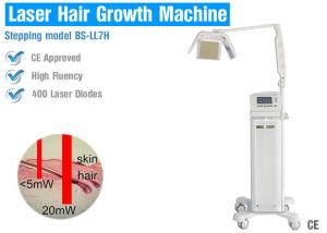China Diode Laser Treatment Hair Growth Laser Light Device on sale