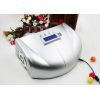 66 Watt High Power Ccfl Led Gel Nail Polish Dryer , Fast Curing Uv Gel Nail Lamp